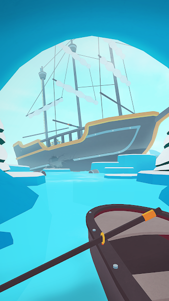 Faraway 3: Arctic Escape Screenshot Image