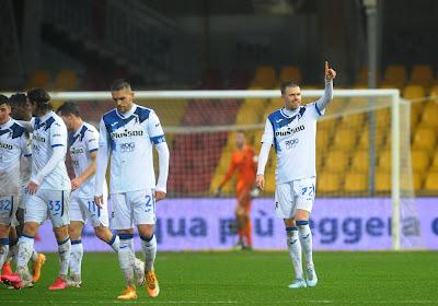 Atalanta Bergamo aan wederopstanding bezig in Serie A: Josip Ilicic de bepalende factor?