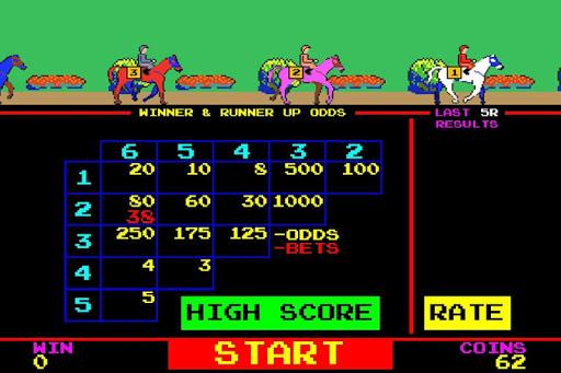 Horse Racing apkdemon screenshots 1