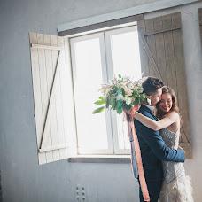 Свадебный фотограф Виталий Щербонос (Polter). Фотография от 22.10.2016