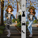 Fashion events - Dress up icon