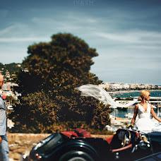 Wedding photographer Volodymyr Ivash (skilloVE). Photo of 25.08.2014