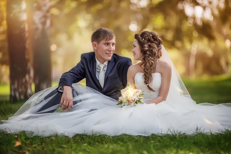 Wedding photographer Artem Lebedinskiy (ArtSoft). Photo of 03.03.2016