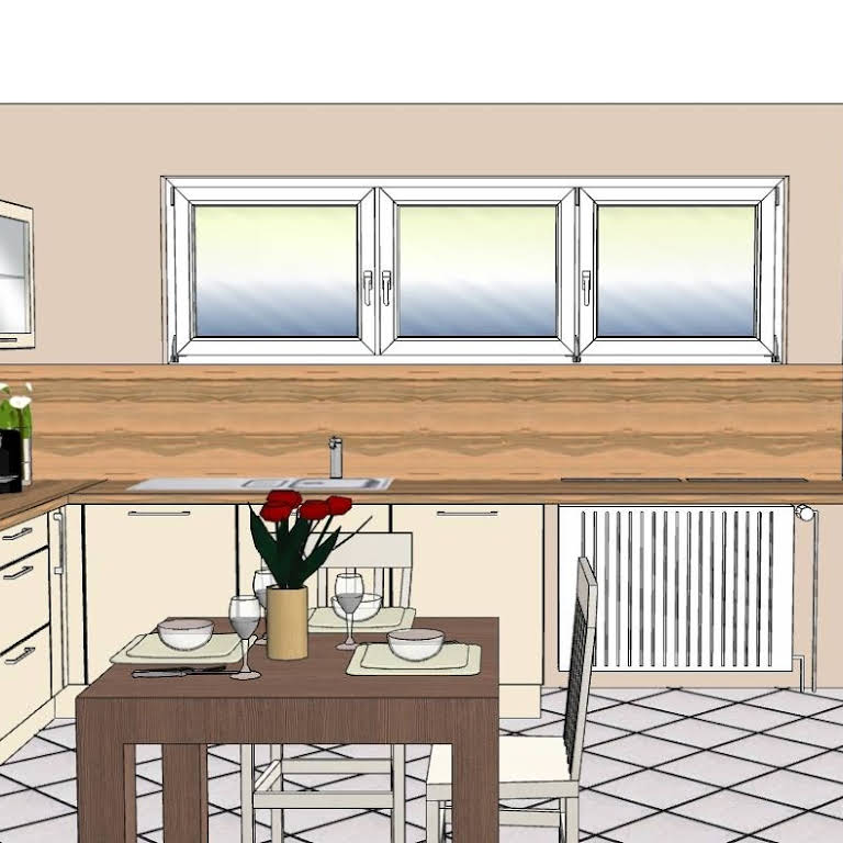 Kuchendesign By Microplan Gmbh Design Kuchen Mit Planung