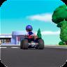 download Racing For Patrol Car apk