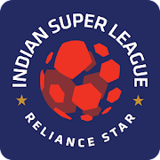 Indian Super League - Official App
