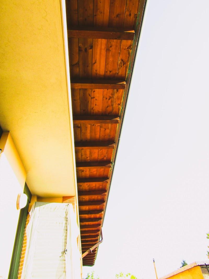 Uno sguardo al cielo  di Corigliano Gianfranco
