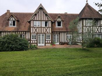 maison à Acquigny (27)
