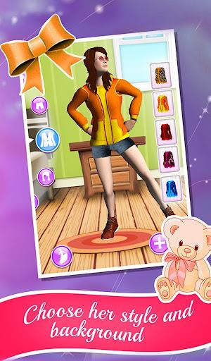 Naughty Girlfriend :pseudo app 1.19 screenshots 9