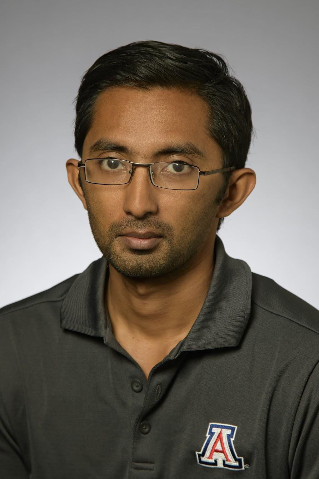 Reyan Ahmed