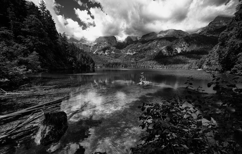 Lago di Tovel di codadilupo