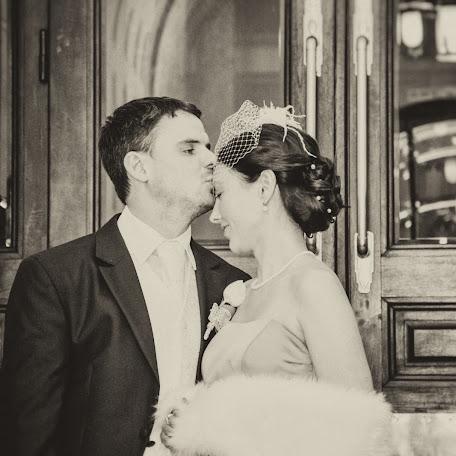 Wedding photographer Václav Oktábec (vaclavoktabec). Photo of 07.03.2016