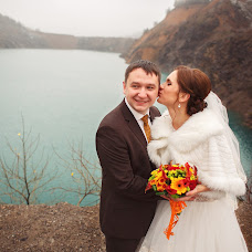 Wedding photographer Ruslan Afiatullov (Infernorussel). Photo of 11.10.2014