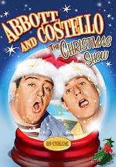 Abbott and Costello: The Christmas Show (In Color)