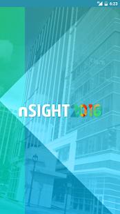 nSight 2018 - náhled