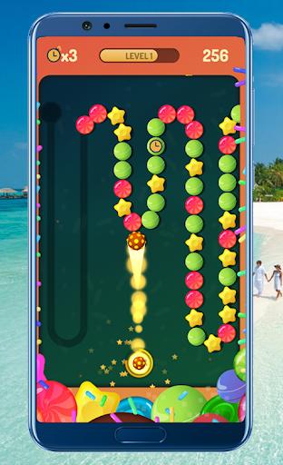 Shoot Ball Blast  captures d'écran 4