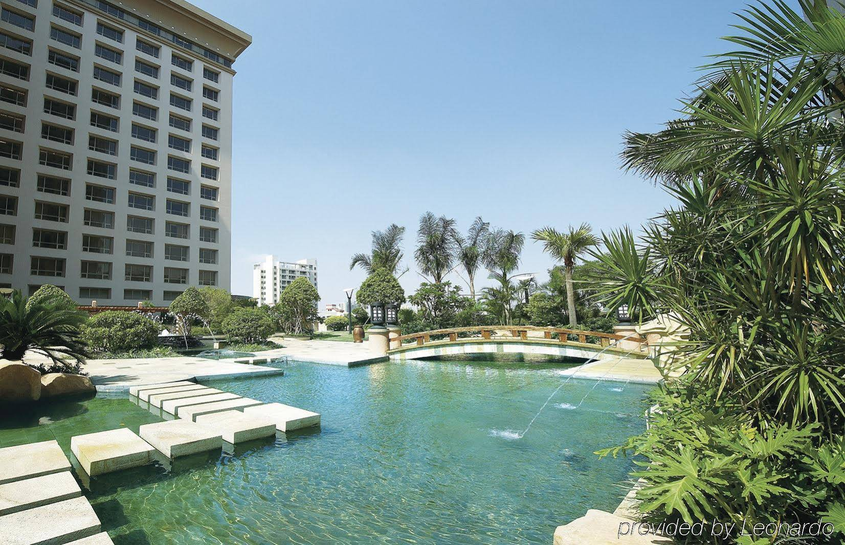Shenzhen Baolilai International Hotel