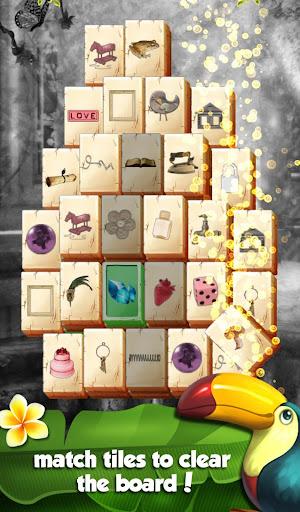Mahjong World Adventure - The Treasure Trails apkmr screenshots 15