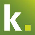 Kubo: Tarjeta de débito y Wallet icon
