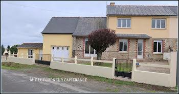 maison à Livré-sur-Changeon (35)