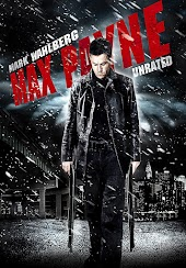 Max Payne Unrated