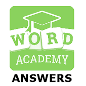 Word Academy Answers & Cheats