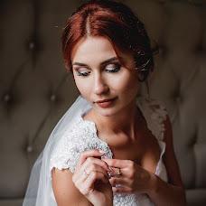 Wedding photographer Dmitriy Chernyavskiy (dmac). Photo of 29.12.2016