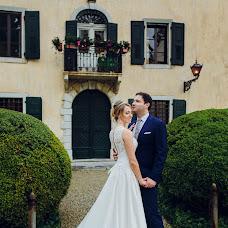 Wedding photographer Varvara Medvedeva (medvedevphoto). Photo of 15.03.2018