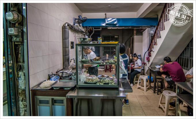 鳳山二市場189號麵攤乾麵、湯麵、餛飩湯、魚丸湯、綜合湯(餛飩+魚丸)