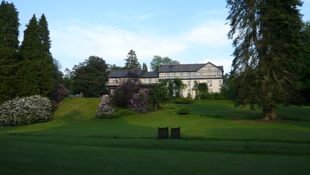 Photo: The Lake Country House and Spa