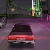 Cheats for Vice City (2016)