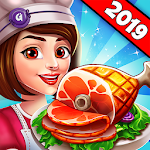 Cooking Express 2 : Crazy Restaurant Cooking Games 1.5.0