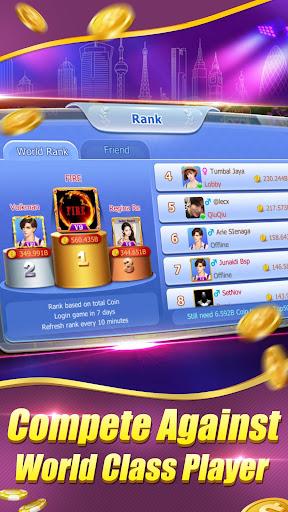 Samgong Indonesia - Classic Poker Card 1.5.5 screenshots 5