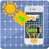 Solar BatteryCharger Simulator