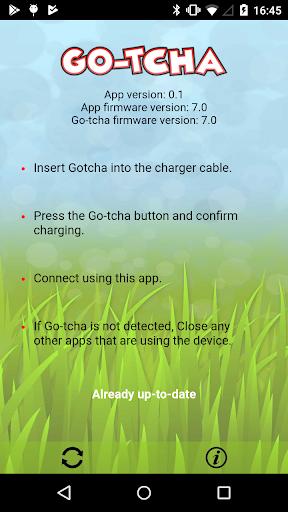 Go-tcha 0 1 0 Apk Download - uk co datel gotcha APK free