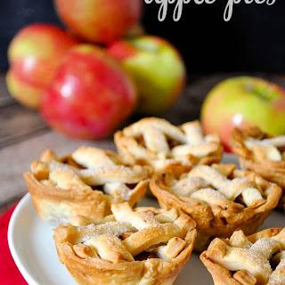 Individual Apple Pies!