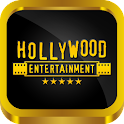 Hollywood Entertainment icon