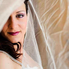 Wedding photographer Carmelo Argento (CarmeloArgento). Photo of 05.07.2015