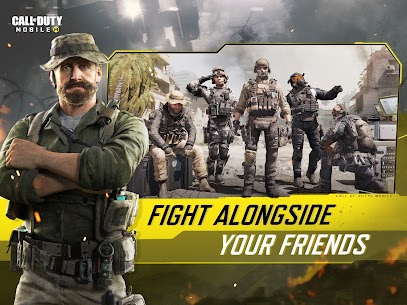 Call of Duty Apk – Mobile Action Game 9