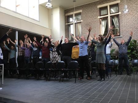 Bedrijf in beweging : gemeente Neerpelt