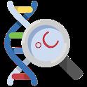 DNA TM & AT Calculator icon