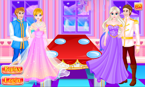 Dressup: Double Date Making 2