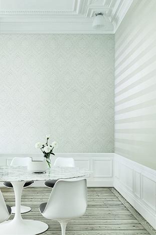 部屋の模様替えに最適な ベルギーのおしゃれ壁紙 Trill トリル