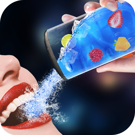 Drink Your Phone - iDrink Drinking Games Icon