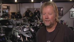 MJ's Thriller Award; Hungarian Pannonia Motorcycle thumbnail