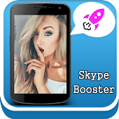 booster for skype