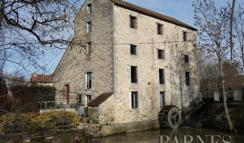 Moulin Briare