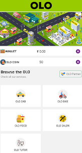 OLO 3.7.7 Mod + Data for Android 1