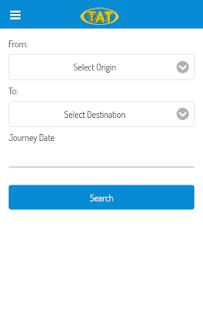 Tat Travels Online Ticket Booking