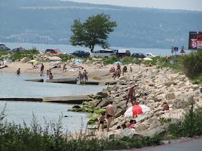 Photo: Day 92 - Varna Coastline #2